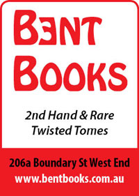Bent Books
